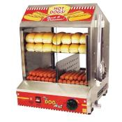 Machine a Hot Dog  Américain